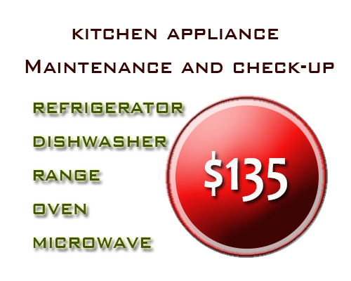 KitchenMaintenace