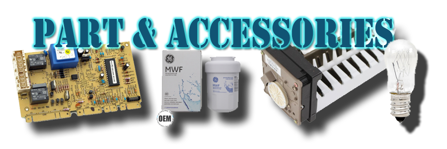 part and accesories